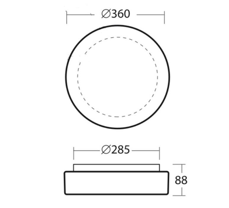 Triplex studio zangra plafonnier ceilling light  zangra light o 094 w 001  design signed 58017 product