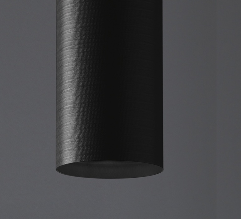 Tube 40 enrico franzolini plafonnier ceilling light  karboxx 01sf04001  design signed 33547 product