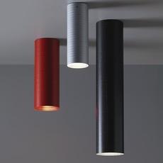 Tube 70 enrico franzolini plafonnier ceilling light  karboxx 01sf07001  design signed 33550 thumb
