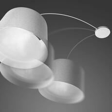 Twiggy marc sadler plafonnier ceilling light  foscarini 15900810  design signed nedgis 84815 thumb