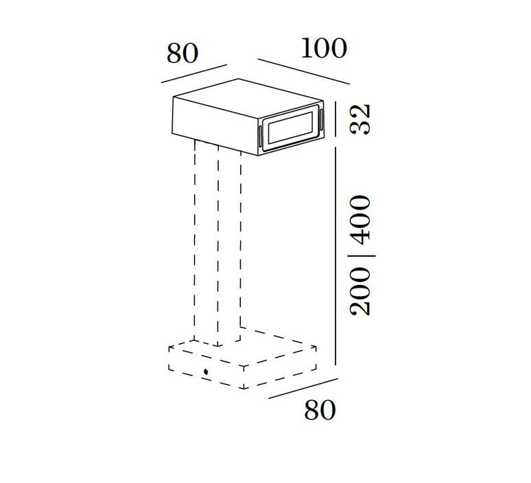 Chart 1 2 studio wever ducre spot encastrable recessed light  wever ducre 75255714  design signed 77312 product