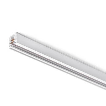Rail universel dali blanc l200cm h5cm faro normal