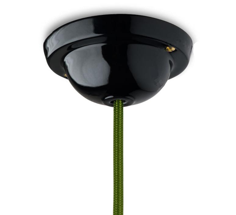 Pure porcelaine zangra rosace canopy  zangra ceilingcup 031 b  design signed 55939 product