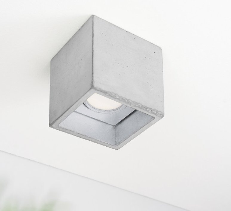B7  stefan gant spot spot light  gantlights b7 hg ss   design signed 39609 product