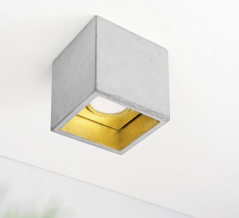 B7  stefan gant spot spot light  gantlights b7 hg gs   design signed 39606 product