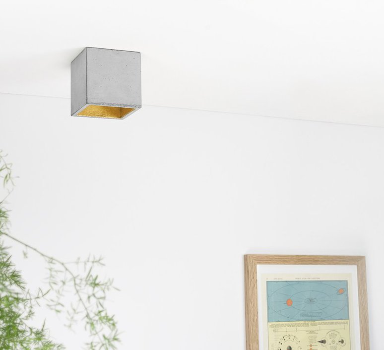 B7  stefan gant spot spot light  gantlights b7 hg gs   design signed 39607 product