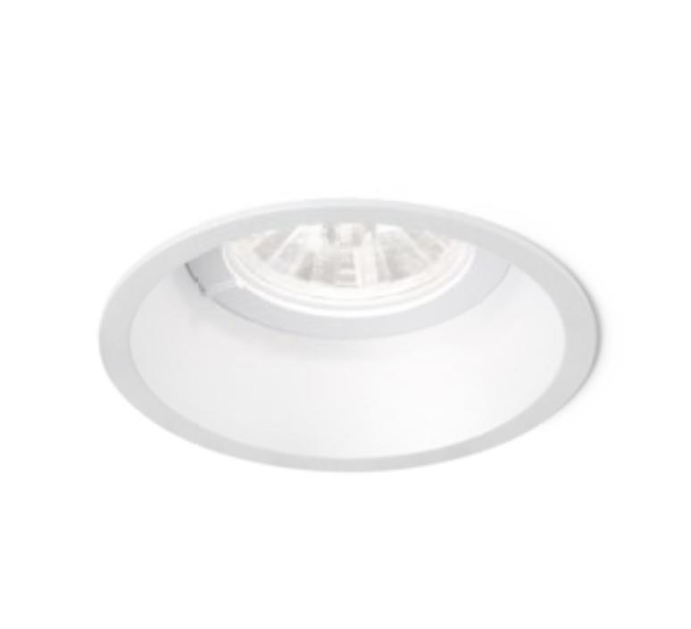 Deep 1 0 mr16 studio wever ducre spot spot light  wever et ducre 112110w0  design signed nedgis 78683 product