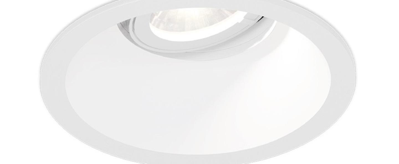 Spot deep adjust petit blanc led 2700k 540lm o79cm h60cm wever ducre 879af288 f8d1 4bb9 a3c4 3bdc7808ee5d normal