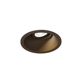 Spot deep adjust petit bronze led 2700k 540lm o79cm h60cm wever ducre normal