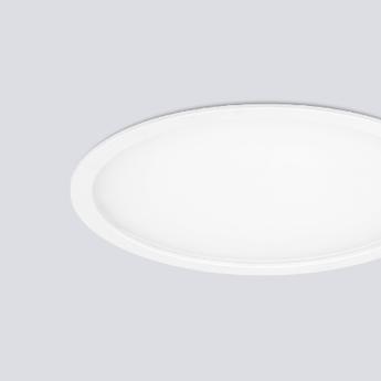 Spot encastrable 530 plus blanc 4000k 2730lm o21 6 15cm onok normal
