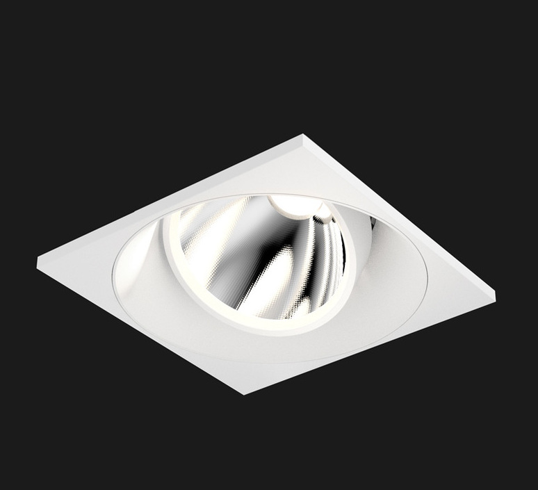 Atlas mix studio doxis spot encastrable recessed light  doxis 1036 45 927 01  design signed 42351 product