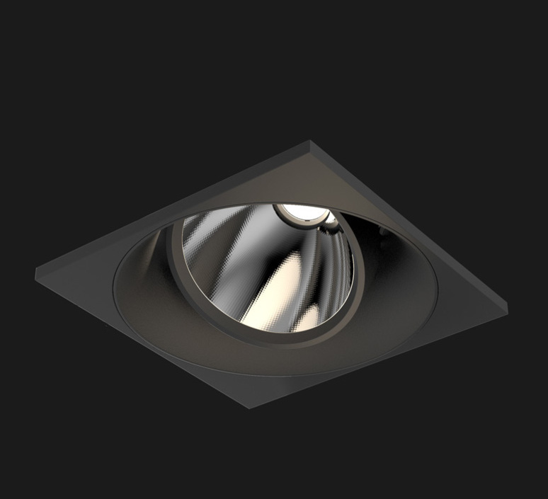 Atlas mix studio doxis spot encastrable recessed light  doxis 1036 45 927 03  design signed 42354 product