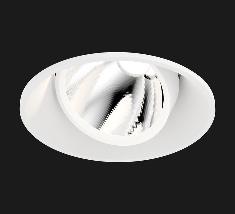 Atlas mix 150 studio doxis spot encastrable recessed light  doxis 1037 45 927 01  design signed 98591 product