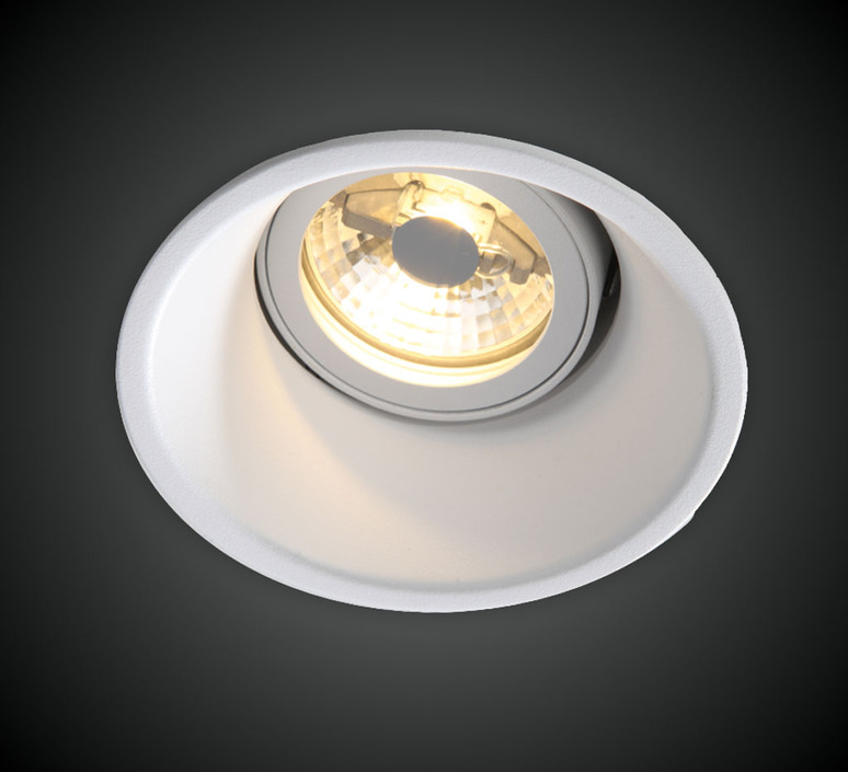 Breeze mix studio doxis spot encastrable recessed light  doxis 418 05 01 b  design signed 57397 product