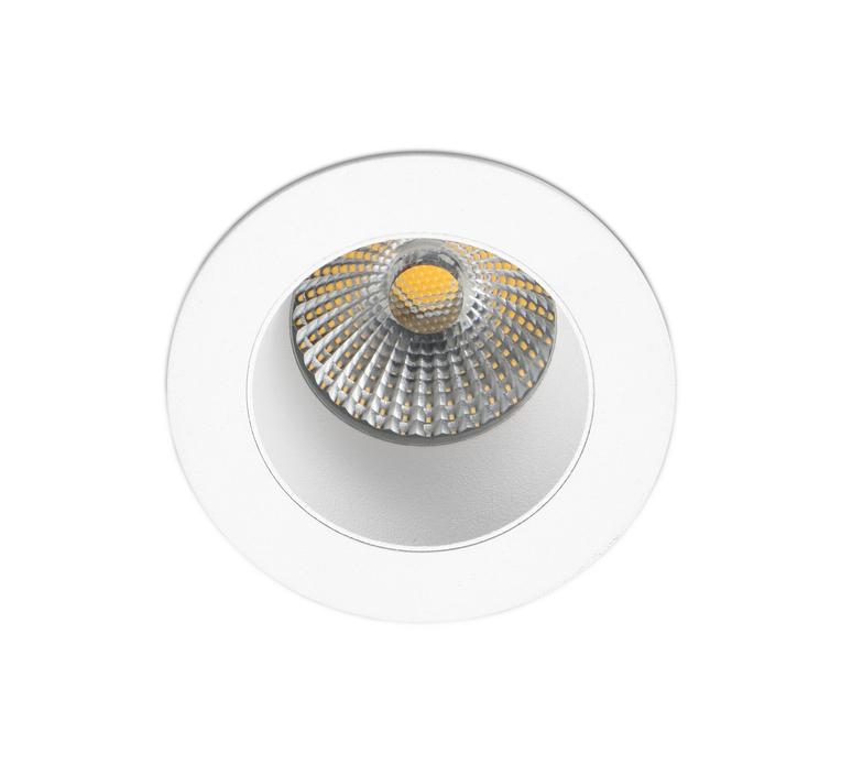 Clear studio faro lab spot encastrable recessed light  faro 210030  design signed nedgis 116608 product