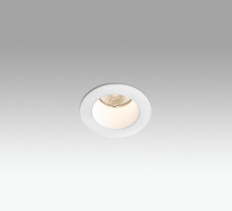 Clear  estudi ribaudi spot encastrable recessed light  faro 02100201  design signed nedgis 63307 product