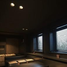Deep adjust 1 0 led studio wever ducre spot encastrable recessed light  wever et ducre 112361b 3  design signed 39060 thumb
