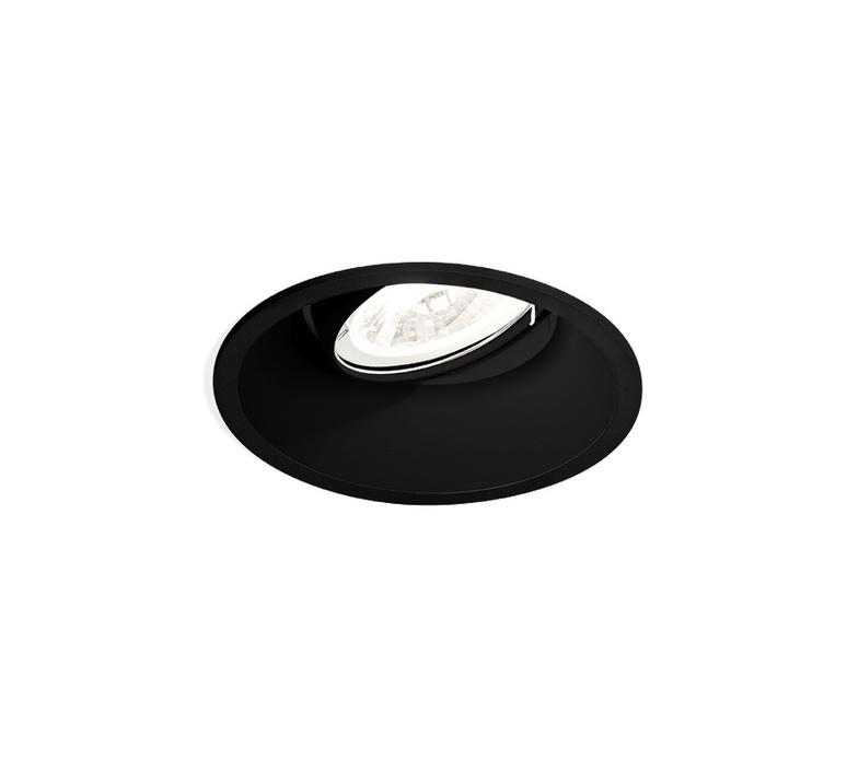 Deep adjust 1 0 led studio wever ducre spot encastrable recessed light  wever et ducre 112361b 3  design signed 35381 product