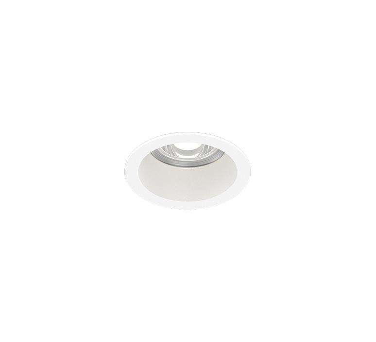 Deep bijou ip65 1 0 led studio wever ducre spot encastrable recessed light  wever et ducre 165361w3  design signed nedgis 118620 product