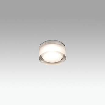 Spot encastrable ebba blanc o7cm h6 5cm faro normal