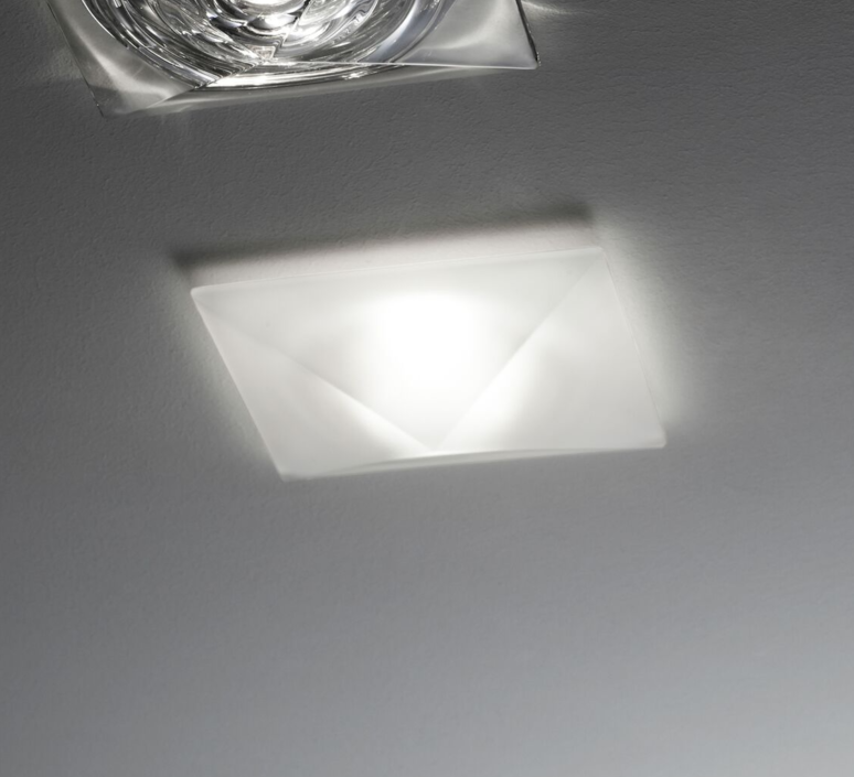 Faretti d27 cheope pamio design spot encastrable recessed light  fabbian d27f37 01  design signed 40054 product