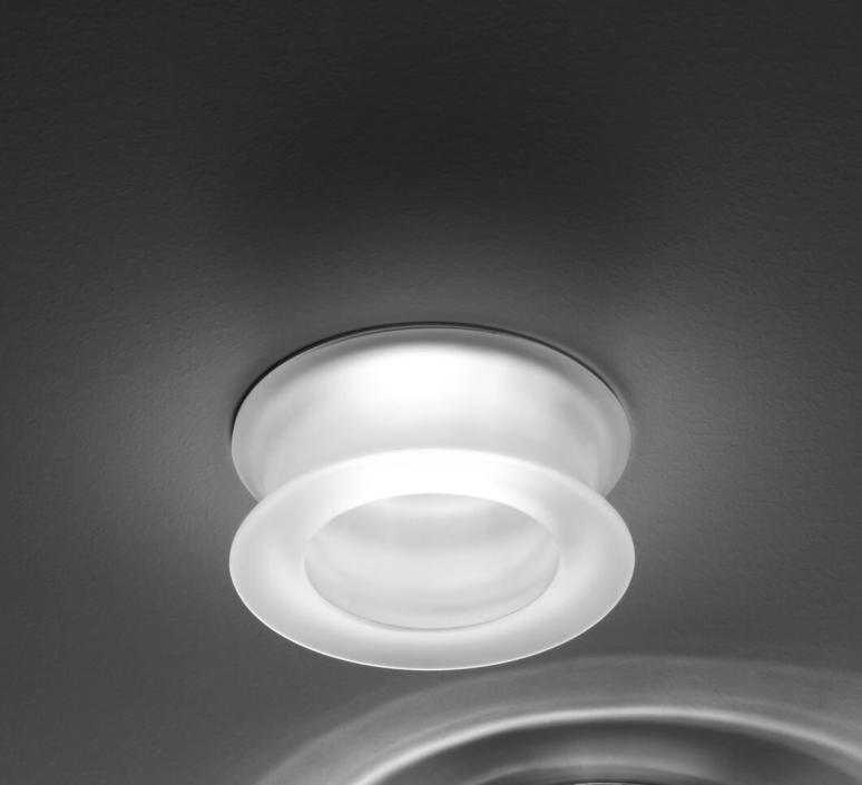 Faretti d27 eli pamio design spot encastrable recessed light  fabbian d27f54 01  design signed 40063 product