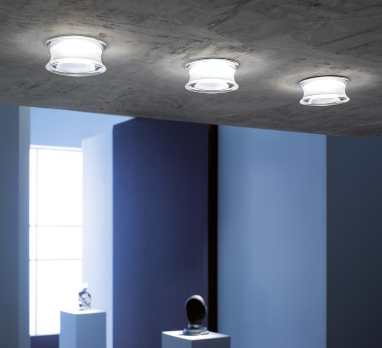 Faretti d27 eli pamio design spot encastrable recessed light  fabbian d27f54 00  design signed 40061 product