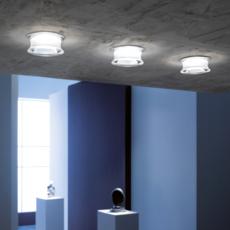 Faretti d27 eli pamio design spot encastrable recessed light  fabbian d27f54 00  design signed 40061 thumb