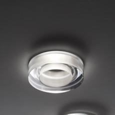 Faretti d27 lei pamio design spot encastrable recessed light  fabbian d27f43 00  design signed 40072 thumb