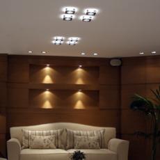 Faretti d27 lui pamio design spot encastrable recessed light  fabbian d27f40 35  design signed 40079 thumb
