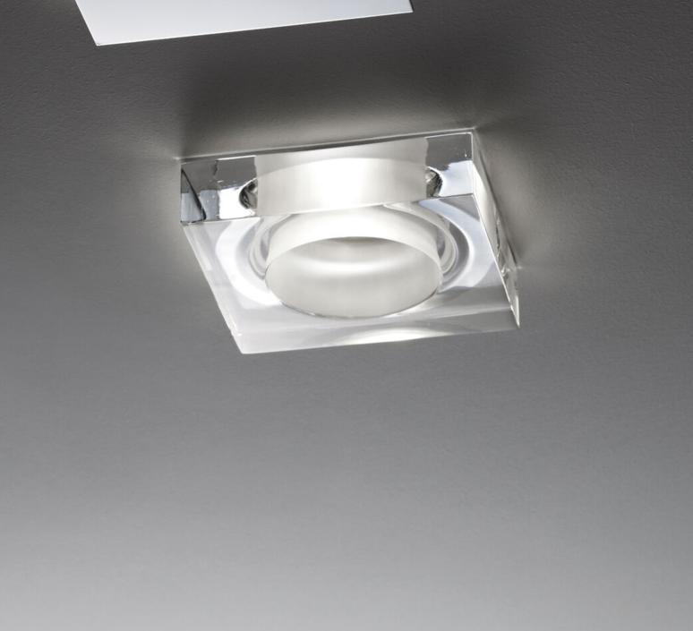 Faretti d27 lui pamio design spot encastrable recessed light  fabbian d27f39 00  design signed 40077 product