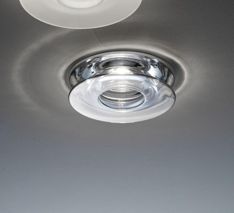 Faretti d27 shivi pamio design spot encastrable recessed light  fabbian d27f31 00  design signed 40086 product
