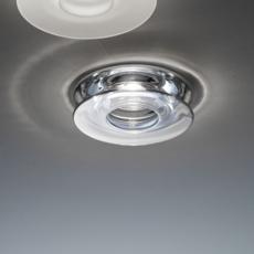 Faretti d27 shivi pamio design spot encastrable recessed light  fabbian d27f31 00  design signed 40086 thumb