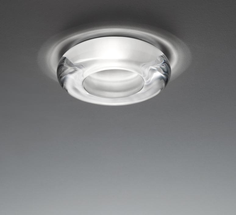 Faretti d27 tondo pamio design spot encastrable recessed light  fabbian d27f64 00  design signed 40090 product