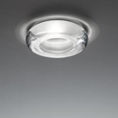 Faretti d27 tondo pamio design spot encastrable recessed light  fabbian d27f64 00  design signed 40090 thumb