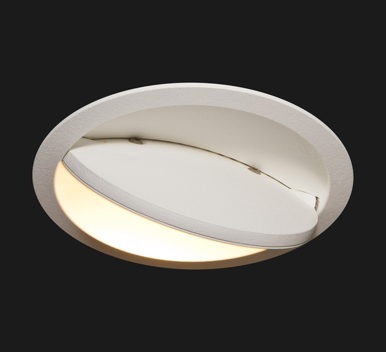 Flat led studio doxis doxis 465 37 930 01 springs luminaire lighting design signed 35747 product