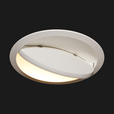 Flat led studio doxis doxis 465 37 930 01 springs luminaire lighting design signed 28020 thumb