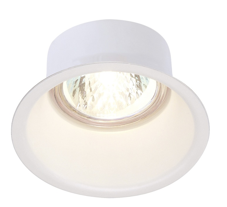 Horn 1  spot encastrable recessed light  slv 112911  design signed nedgis 63799 product