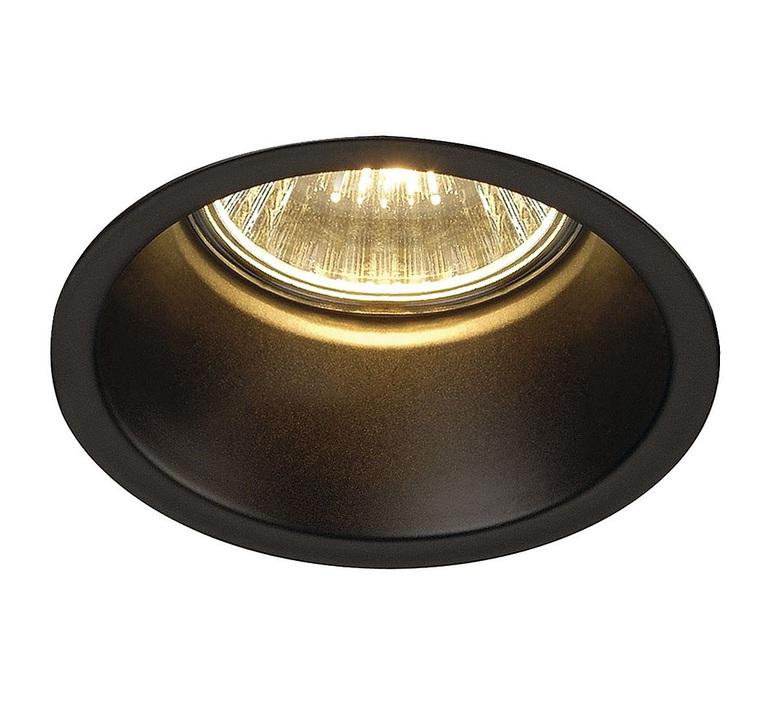 Horn 1  spot encastrable recessed light  slv 112910  design signed nedgis 63803 product