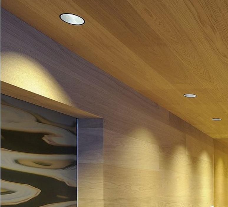 Horn 1  spot encastrable recessed light  slv 112910  design signed nedgis 63804 product