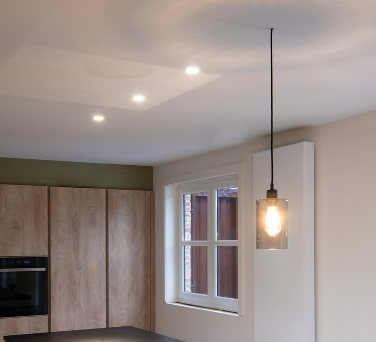 Horn magna studio slv spot encastrable recessed light  slv 1002591  design signed nedgis 119826 product