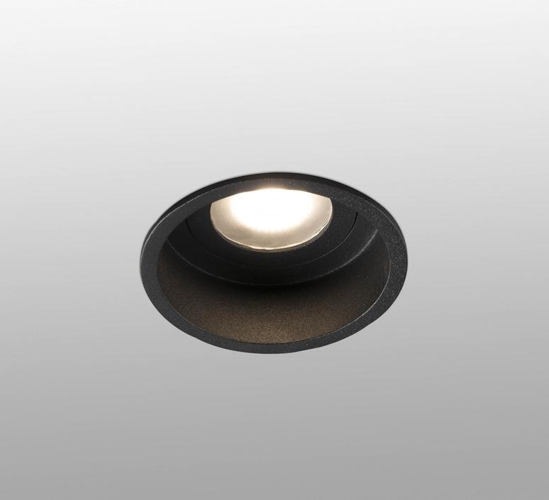 Hyde ip44 estudi ribaudi spot encastrable recessed light  faro 40115  design signed nedgis 67950 product