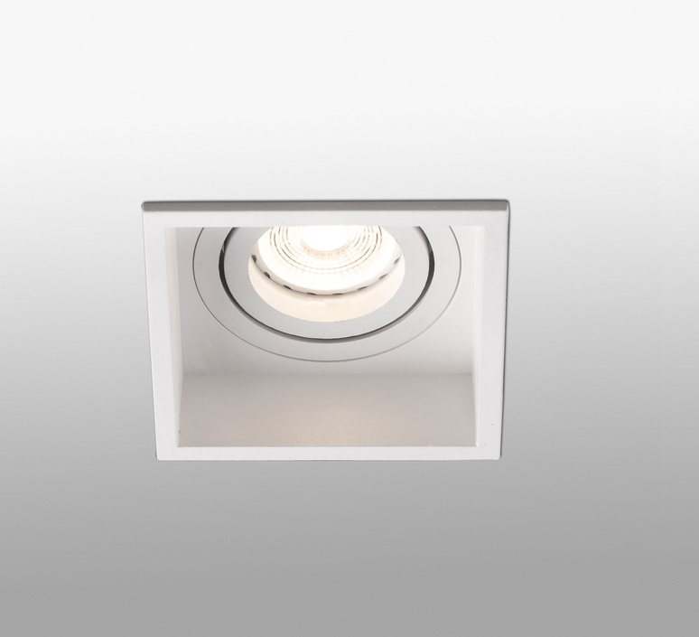 Hyde orientable estudi ribaudi spot encastrable recessed light  faro 40120  design signed nedgis 67464 product