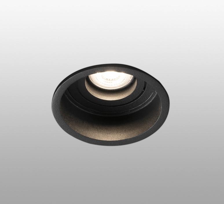 Hyde orientable estudi ribaudi spot encastrable recessed light  faro 40119  design signed nedgis 67953 product