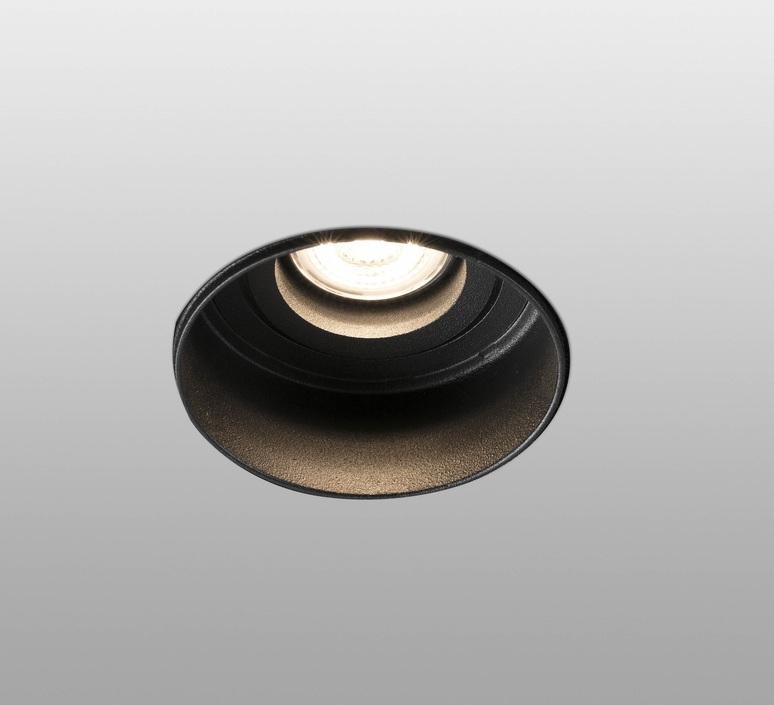 Hyde orientable trimless estudi ribaudi spot encastrable recessed light  faro 40111  design signed nedgis 67958 product