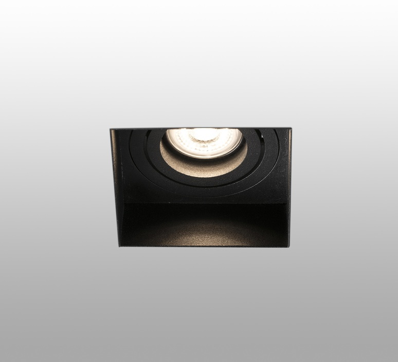 Hyde trimless orientable estudi ribaudi spot encastrable recessed light  faro 40113  design signed nedgis 67941 product