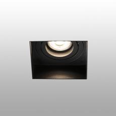 Hyde trimless orientable estudi ribaudi spot encastrable recessed light  faro 40113  design signed nedgis 67941 thumb