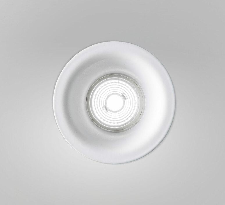 Joe  spot encastrable recessed light  panzeri xa2115  design signed nedgis 91630 product