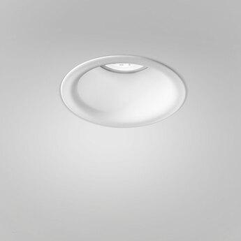 Spot encastrable joe blanc 2700k 680lm o9cm h10 5cm panzeri normal