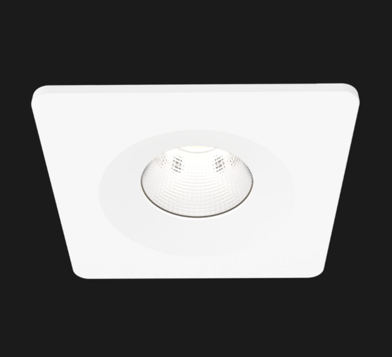 Recessed light juno fix square 2700k ra90 24w 315lm 44 juno fix square 2700k ra90 2 4w 315lm 44 reflector spot encastrable recessed light doxis 1504 mozeypictures Gallery